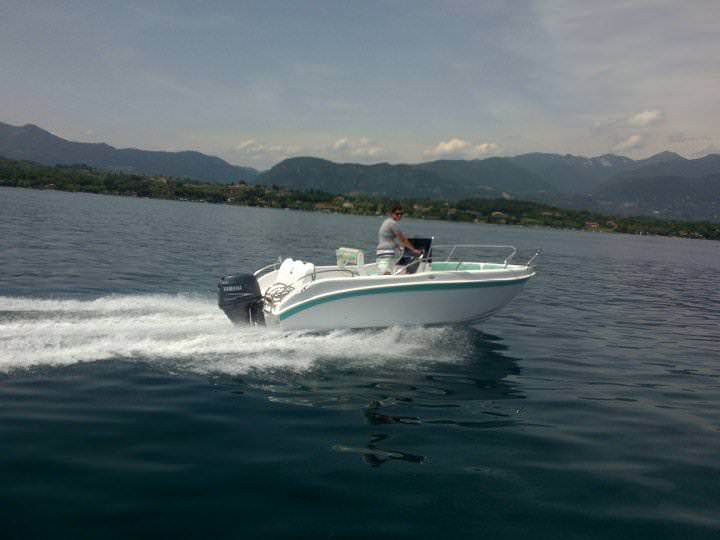 Marino artemide 500 in vendita storic lidorama lago di garda - Artemide vendita straordinaria 2017 ...
