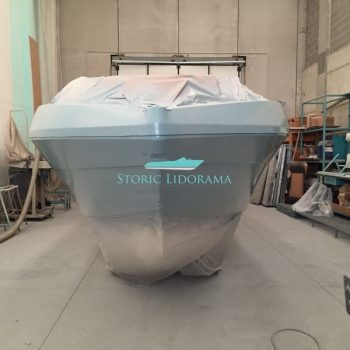 Restyling Performance 907 - Storic Lidorama
