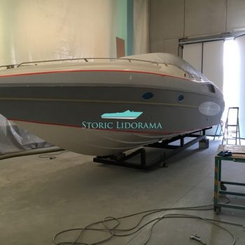 Restyling Performance 907 - Storic Lidorama